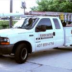 AC truck