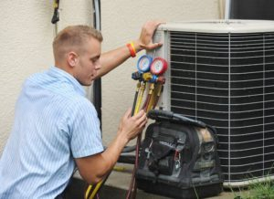 AC Repair in Lake Nona